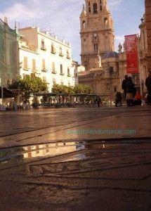 Catedral Murcia 215x300 El Metro de Murcia