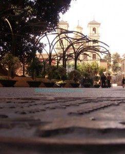 Santo Domingo Murcia1 244x300 Eres Fuensanta el Consuelo...