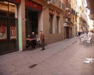 Traperia Murcia 300x240 El último Numismático
