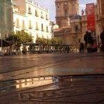 El aviso de la Catedral de Murcia