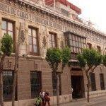 La Industrialización en Murcia