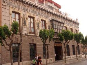 barrio carmen murcia1 300x225 La Industrialización en Murcia