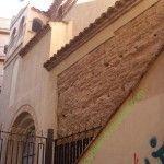capilla del pilar murcia3 150x150 La Muralla Islámica en la Capilla del Pilar y la Calle Sagasta