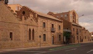 innovadora murcia1 300x176 La Industrialización en Murcia