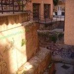 muralla islamica sagasta murcia 150x150 La Muralla Islámica en la Capilla del Pilar y la Calle Sagasta