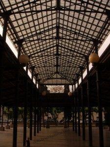 murcia san basilio1 225x300 La Lonja de Contrataciones, el antiguo Mercamurcia