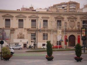 palacio almudi 300x225 La Matrona y la hospitalidad murciana