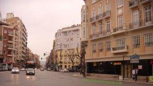 plaza gonzalez conde murcia 300x169 Señales que indican a ninguna parte