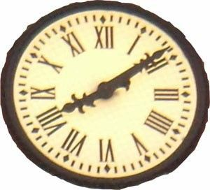 reloj murcia2 Relojes con fallos en Murcia