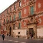Murcia Palacio Episcopal1 150x150 Rehabilitando la fachada del Palacio Episcopal