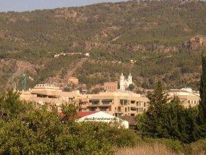 Santuario La Fuensanta Murcia1 300x225 En contra de construir en el Santuario de La Fuensanta