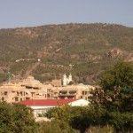 Santuario de la Fuensanta Murcia1 150x150 En contra de construir en el Santuario de La Fuensanta