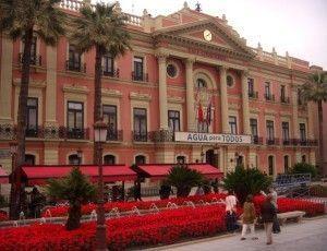 Ayuntamiento Murcia1 300x230 El Alcalde de Murcia dimite por una cuestión de juguetes...