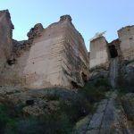 Castillo de Monteagudo… SOS