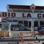 Se inaugura el «Stadium» de la Condomina en Murcia