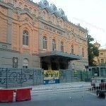 El Teatro Romea está a punto de reabrir