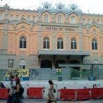 rehabilitacion Teatro Romea Murcia