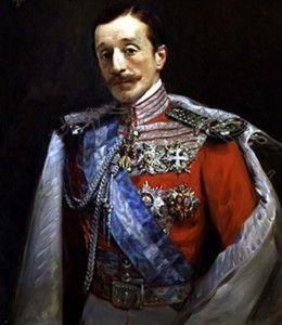 Jacobo Fitz James Stuart1 260x300 La Duquesa de Alba y la finca de Murcia