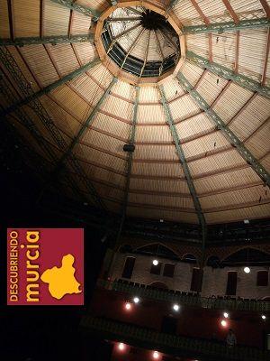 Murcia Teatro Circo Apuntes sobre la historia del Teatro Circo