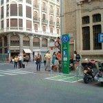 Vehículos eléctricos para que no haya malos humos en Murcia