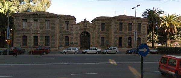 Carcel Vieja Murcia La Cárcel Vieja pasa a ser propiedad del Ayuntamiento