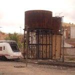 La Asociación Murciana de Amigos del Ferrocarril quiere un Museo Ferroviario para Murcia