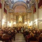 Iglesia del Carmen Murcia