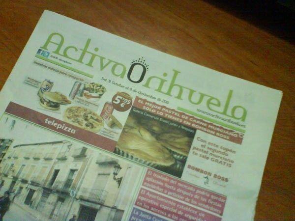 Pastel de Carne Murciano1 El Pastel Murciano de Orihuela