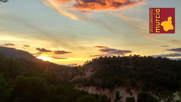 Torre Guil Murcia Excursión a las Cuevas del Buitre de Torre Guil
