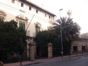 Fabrica Nacional de Salitres Murcia 300x225 La Fábrica de Salitre de Murcia, la única en manos españolas durante la Guerra de la Independencia