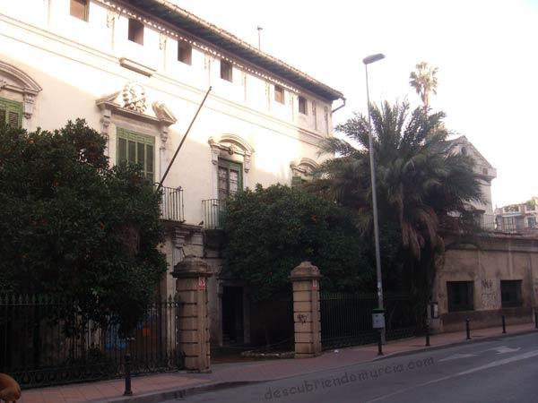 Fabrica Nacional de Salitres Murcia La Fábrica de Salitre de Murcia, la única en manos españolas durante la Guerra de la Independencia