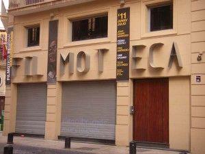 Filmoteca Murcia 300x225 Se crea la Unión de Actores de la Región de Murcia