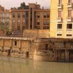 Molinos rio Segura Murcia