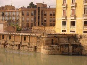 Molinos rio Segura Murcia 300x225 Más agua y más limpia para el río Segura