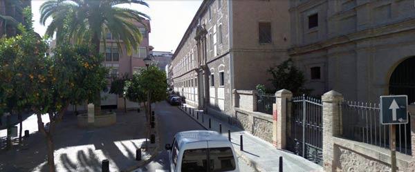 Plaza de las Agustinas Murcia1 ¿De donde viene el nombre de la Arrixaca?...