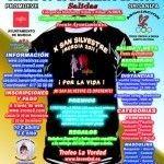 Para correr la San Silvestre 2011 en Murcia