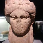 La diosa Deméter y la Virgen de la Fuensanta