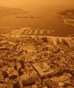 Teatro Romano Puerto Cartagena 251x300 Región de Murcia huerta de Europa... pero desde los Romanos