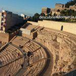 Galba aclamado Emperador de Roma en Carthago Nova