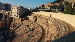 Cartagena Teatro Romano 300x169 Cartagena en el Catálogo Internacional de Buenas Prácticas de la ONU