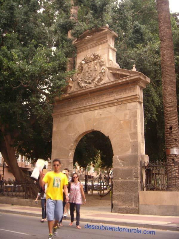Matadero Viejo portada Murcia Así fue como se destruyó la historia de Murcia