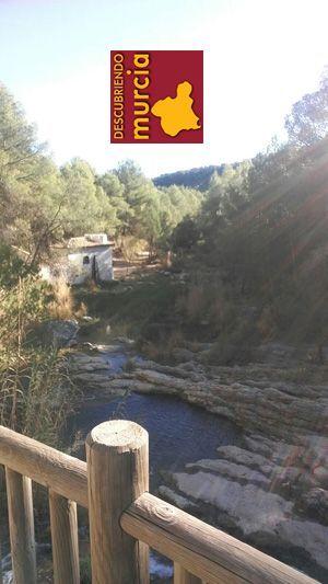 Moratalla Descubriendo Moratalla, con sus rutas naturales