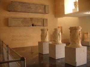 Museo Teatro Romano Cartagena 300x225 El Teatro Romano de Cartagena, el museo más visitado de la Región de Murcia