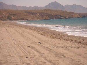 Puntas de Calnegre Mazarron Murcia 300x225 Puntas de Calnegre, el desierto junto al mar