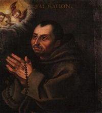 San pascual Bailon San Pascual Bailón y la bruja de Yecla