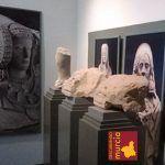 Las ciudades egipcias, celtas y griegas de la Región de Murcia