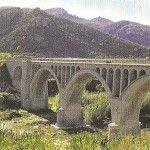 puente via verde noroeste Murcia