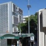 Avenida Rector Jose Lostau Murcia 150x150 La obra de Pedro Borja por las calles de Murcia