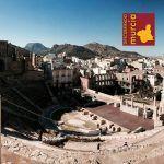 Cartagena-Teatro-Romano