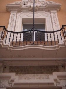 Instituto Femenino Saavedra Fajardo Murcia 225x300 El Instituto Femenino Saavedra Fajardo de Murcia